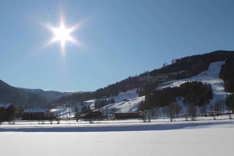 VakantiehuisOostenrijk - Steiermark: Chalet Wellness  [24]