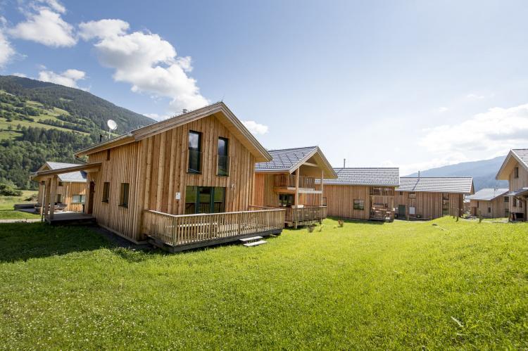 VakantiehuisOostenrijk - Steiermark: Chalet Wellness  [2]