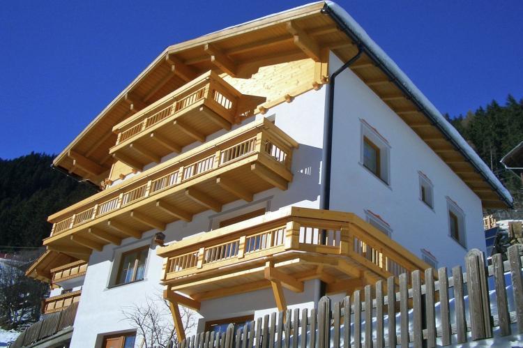 Holiday homeAustria - Tirol: Haus Gandle  [4]