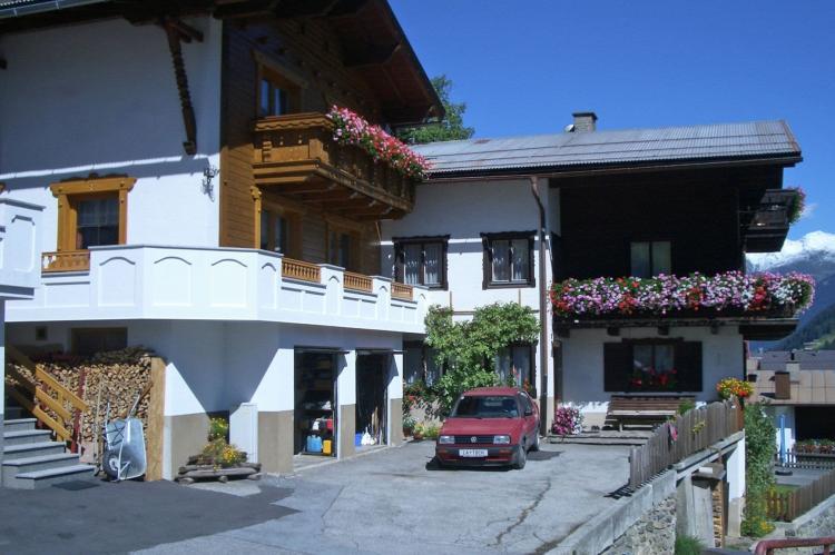 Holiday homeAustria - Tirol: Haus Gandle  [18]