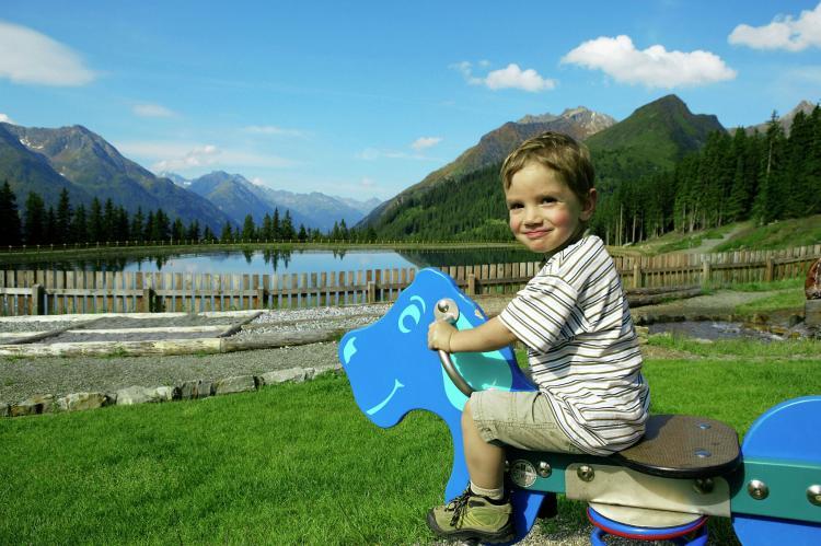Holiday homeAustria - Tirol: Haus Gandle  [17]
