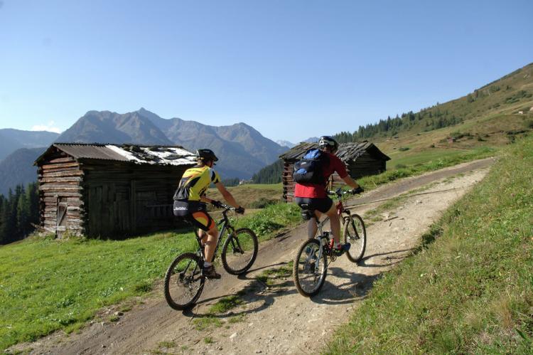 Holiday homeAustria - Tirol: Haus Gandle  [16]