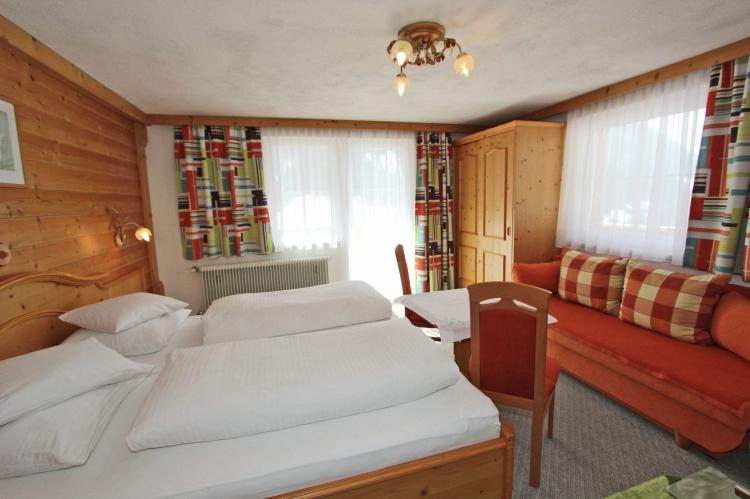 Holiday homeAustria - Tirol: Haus Gandle  [9]