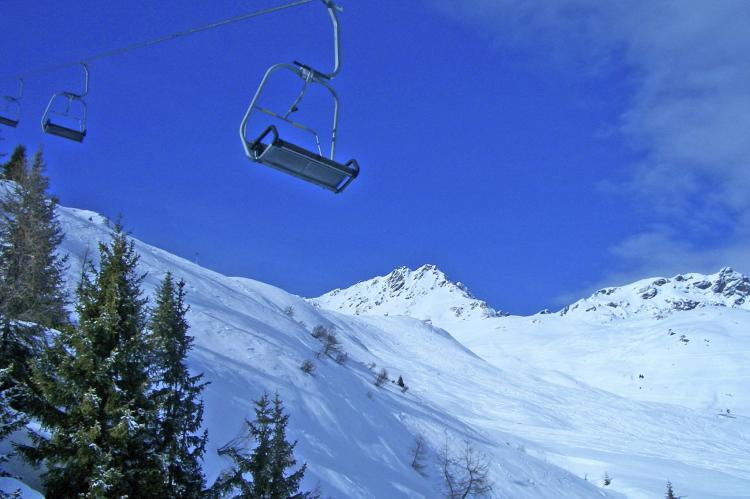 Holiday homeAustria - Tirol: Haus Gandle  [21]
