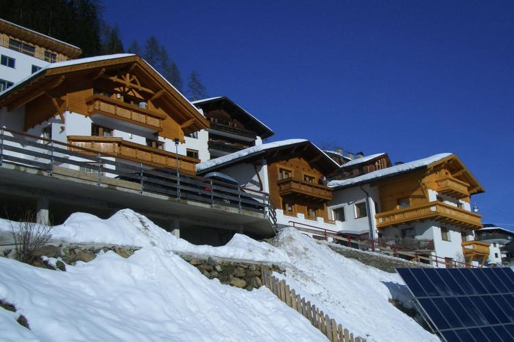 Holiday homeAustria - Tirol: Haus Gandle  [2]