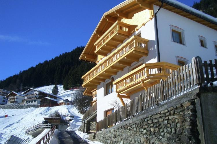 Holiday homeAustria - Tirol: Haus Gandle  [3]