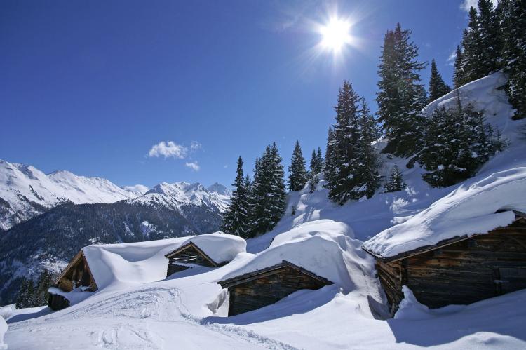 Holiday homeAustria - Tirol: Haus Gandle  [23]