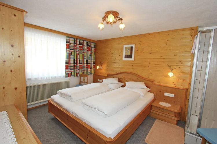 Holiday homeAustria - Tirol: Haus Gandle  [11]