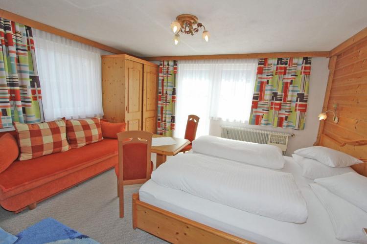 Holiday homeAustria - Tirol: Haus Gandle  [8]