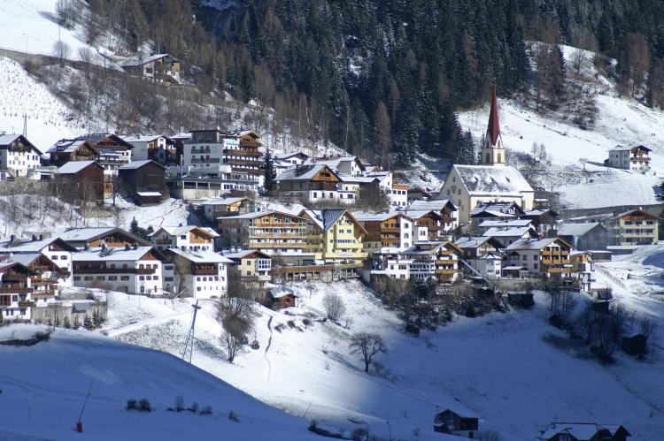 Holiday homeAustria - Tirol: Haus Gandle  [24]