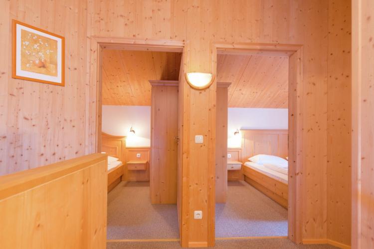 VakantiehuisOostenrijk - Salzburgerland: Dachstein Chalet Alpenrose Haustier erlaubt  [9]