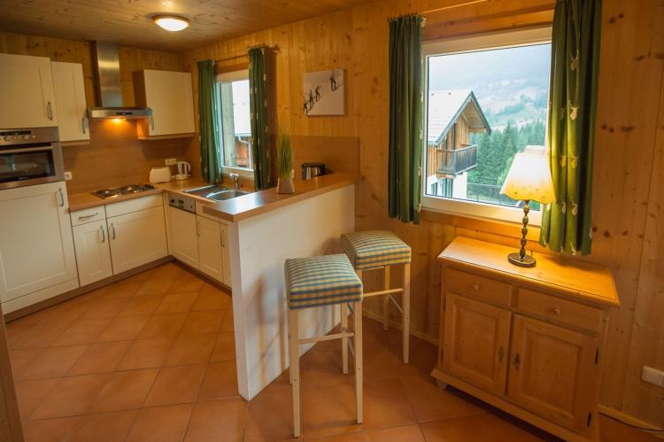 VakantiehuisOostenrijk - Salzburgerland: Dachstein Chalet Alpenrose Haustier erlaubt  [8]