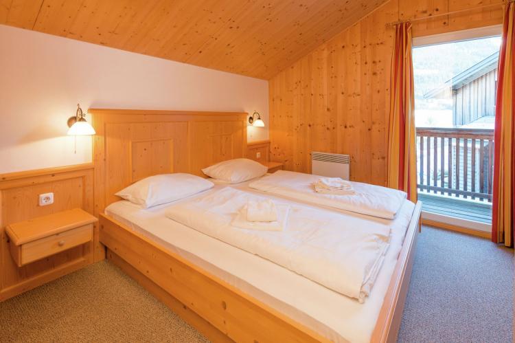 VakantiehuisOostenrijk - Salzburgerland: Dachstein Chalet Alpenrose Haustier erlaubt  [12]