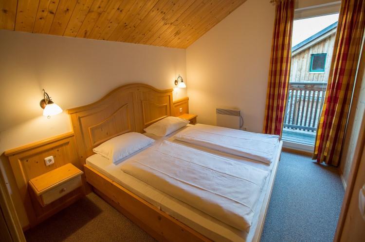 VakantiehuisOostenrijk - Salzburgerland: Dachstein Chalet Alpenrose Haustier erlaubt  [10]