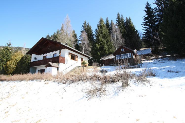 Holiday homeAustria - Carinthia: Almhaus Platzer  [7]
