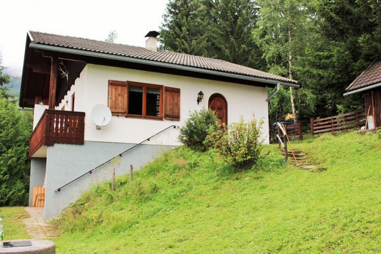 Holiday homeAustria - Carinthia: Almhaus Platzer  [4]