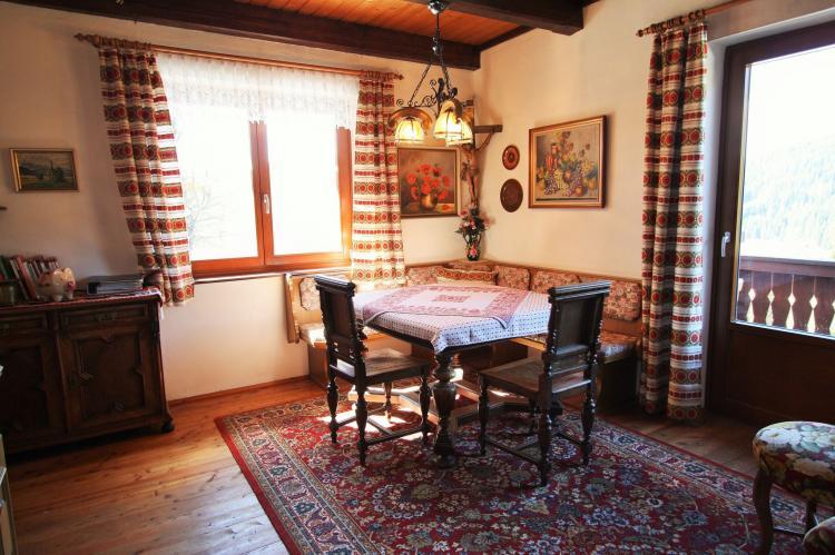 Holiday homeAustria - Carinthia: Almhaus Platzer  [11]