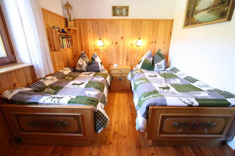 Holiday homeAustria - Carinthia: Almhaus Platzer  [14]