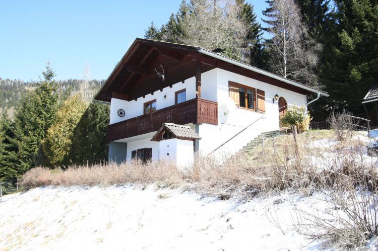 Holiday homeAustria - Carinthia: Almhaus Platzer  [8]