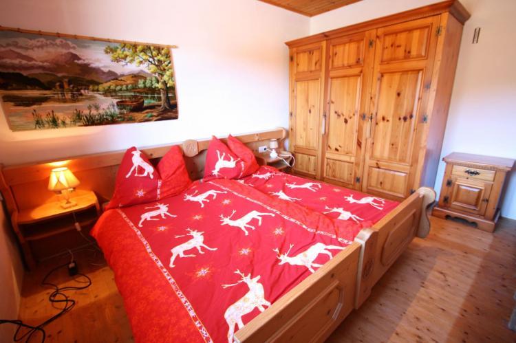 Holiday homeAustria - Carinthia: Almhaus Platzer  [15]