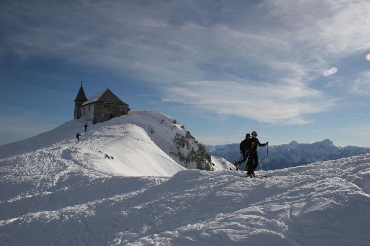 Holiday homeAustria - Carinthia: Almhaus Platzer  [32]