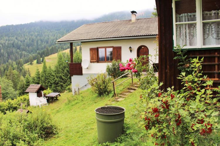 Holiday homeAustria - Carinthia: Almhaus Platzer  [23]