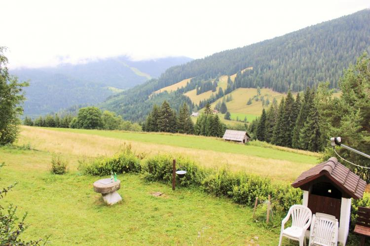 Holiday homeAustria - Carinthia: Almhaus Platzer  [26]