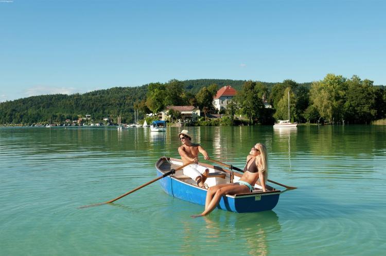 Holiday homeAustria - Carinthia: Almhaus Platzer  [30]