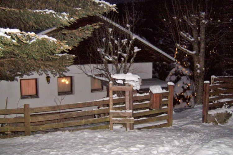 Holiday homeAustria - Carinthia: Almhaus Platzer  [6]