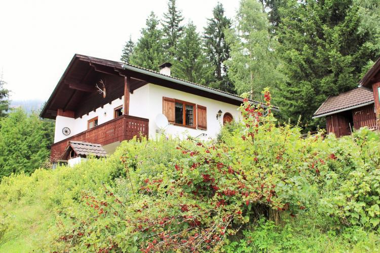 Holiday homeAustria - Carinthia: Almhaus Platzer  [3]