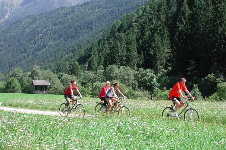 Holiday homeAustria - Carinthia: Unterhofer Alm  [29]