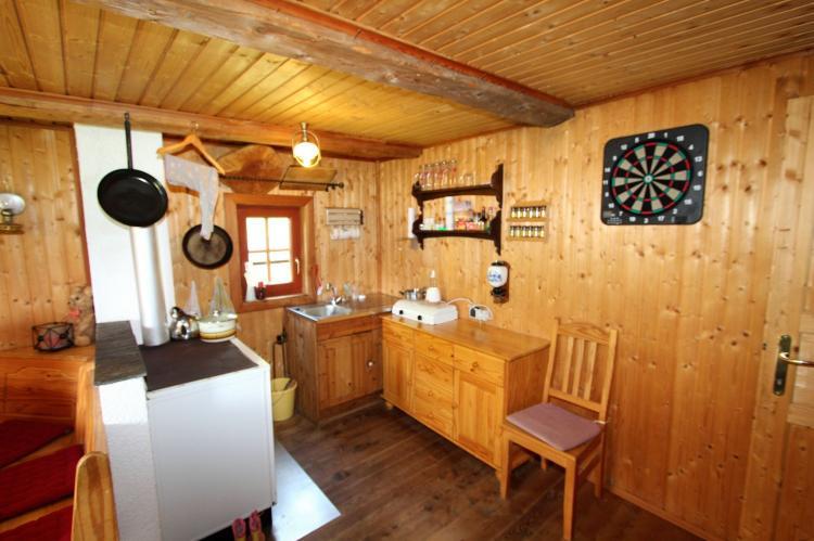 Holiday homeAustria - Carinthia: Unterhofer Alm  [9]