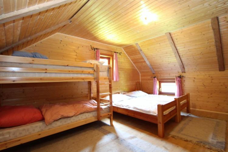 Holiday homeAustria - Carinthia: Unterhofer Alm  [16]