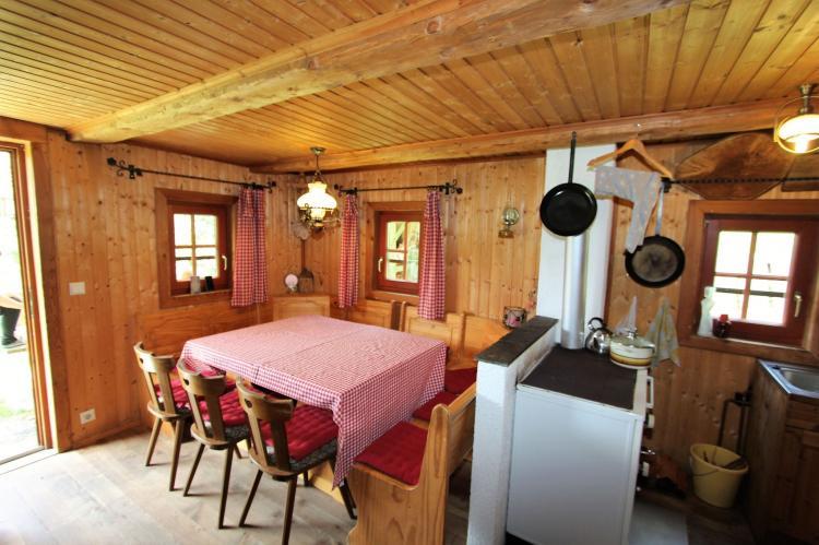 Holiday homeAustria - Carinthia: Unterhofer Alm  [10]
