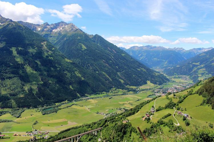 Holiday homeAustria - Carinthia: Unterhofer Alm  [22]