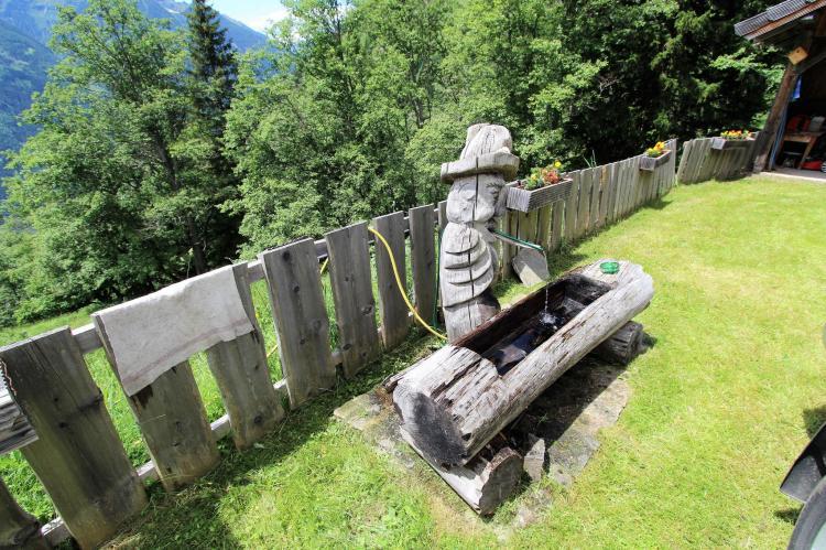 Holiday homeAustria - Carinthia: Unterhofer Alm  [31]