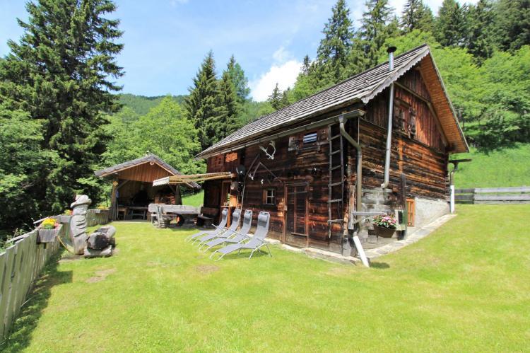 Holiday homeAustria - Carinthia: Unterhofer Alm  [1]