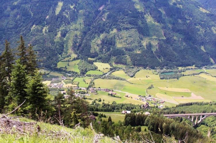 Holiday homeAustria - Carinthia: Unterhofer Alm  [24]