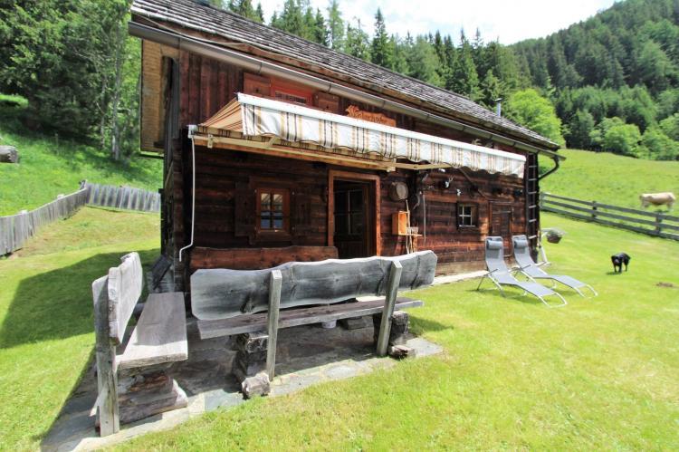 Holiday homeAustria - Carinthia: Unterhofer Alm  [2]