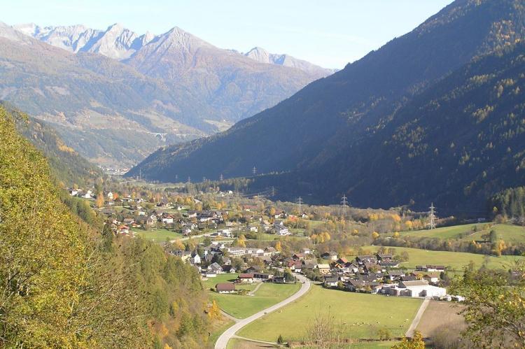 Holiday homeAustria - Carinthia: Unterhofer Alm  [27]
