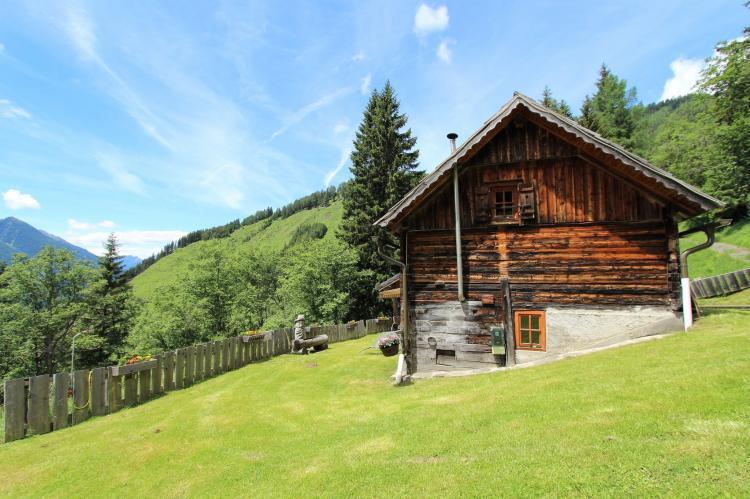 Holiday homeAustria - Carinthia: Unterhofer Alm  [3]