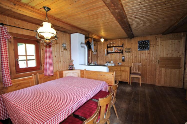 Holiday homeAustria - Carinthia: Unterhofer Alm  [8]