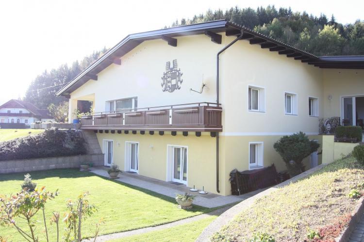 Holiday homeAustria - Carinthia: Margit  [2]