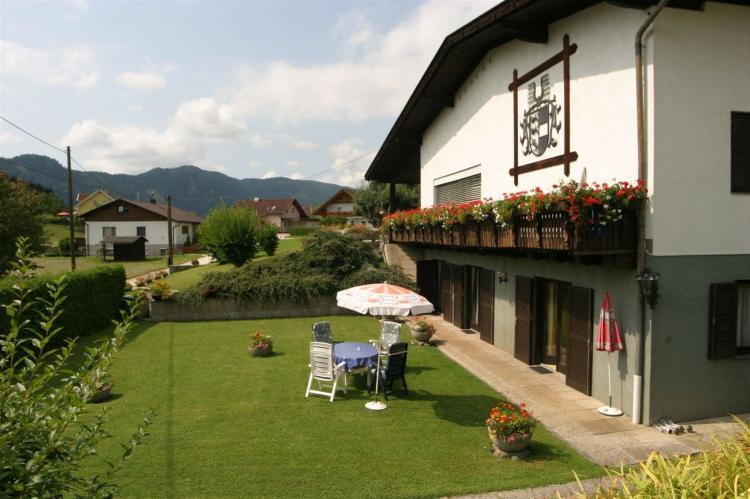 Holiday homeAustria - Carinthia: Margit  [22]