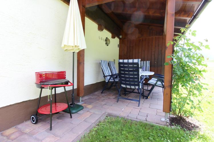 Holiday homeAustria - Salzburg: Theresia  [14]