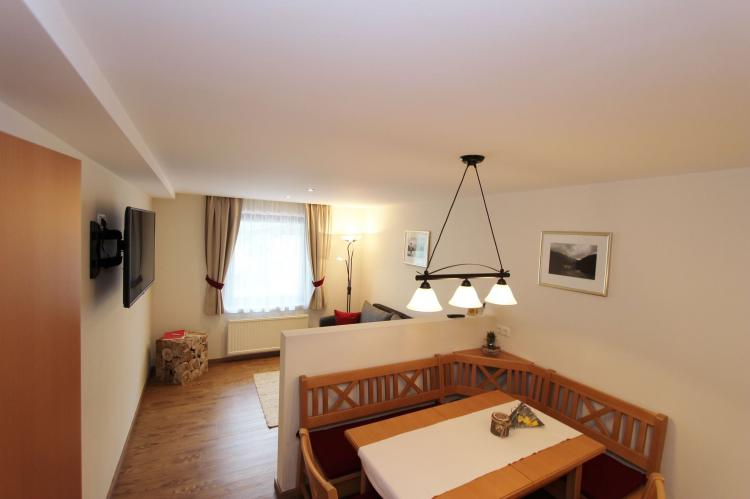 Holiday homeAustria - Salzburg: Theresia  [9]