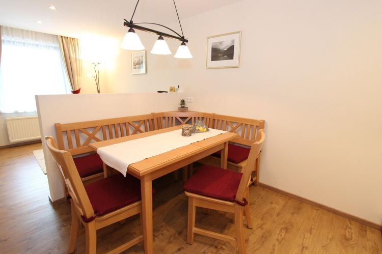 Holiday homeAustria - Salzburg: Theresia  [3]