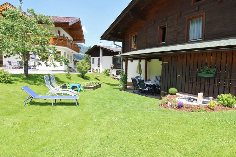 Holiday homeAustria - Salzburg: Theresia  [5]