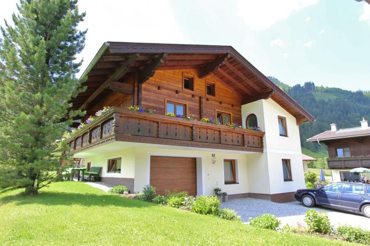 Holiday homeAustria - Salzburg: Theresia  [1]