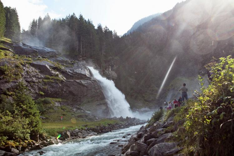 Holiday homeAustria - Salzburg: Chalets im Wald  [23]